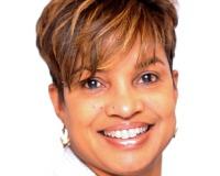 Valerie Gregory-Newson Headshot