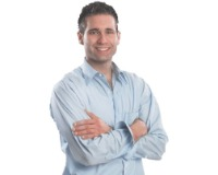 Gary DiGrazia Jr CalBRE 01486605 Headshot
