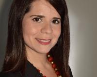 Yanira Perez Headshot