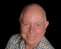 Gary Allen Headshot