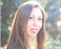 Karina Solis Headshot