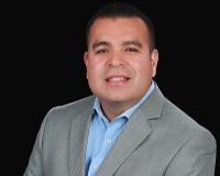 Jose Curiel Headshot