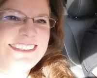 Christina Cook Headshot