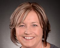 Diane McAdams Headshot