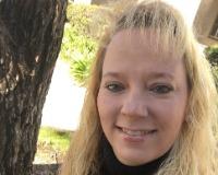Sonya Brown Headshot