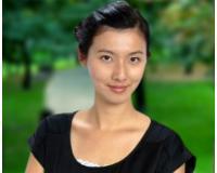 Elaine Shi Headshot