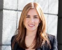 Monica Solkhon Headshot