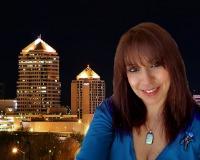 Debbie Denk Headshot