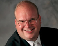 Jeffrey Hoover Headshot