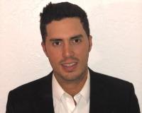 Santiago Espinoza Headshot