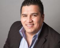 Mario Baez Headshot