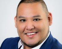 Raul Ayala Headshot