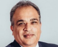 Kumar Mahtani Headshot
