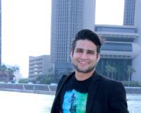 Omar Moreno Headshot
