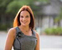 Cristina Crespo Headshot