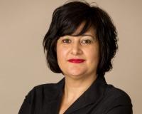 Sarai Larsen Headshot