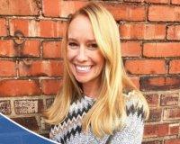 Stephanie Prenatt Headshot