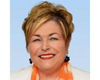 Mary Caudill Headshot
