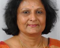 Surenu Jayaram Headshot