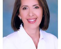 Zaida Martinez Headshot