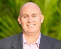 Terry Cordle Headshot