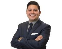 Jose Bocanegra Headshot