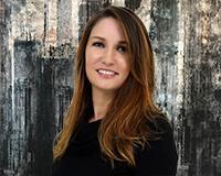 Michelle Hurley Headshot