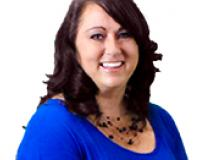 DeeAnn Sturdivant Headshot