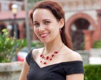 Tamara Morozov Headshot