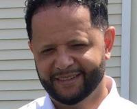 Manny Pires Headshot