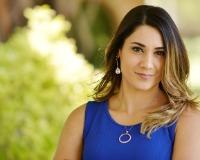 Patricia Baez Headshot
