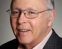 Stanley Rich Headshot