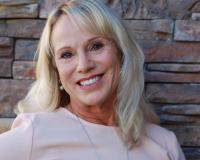 Pam Gossick Headshot