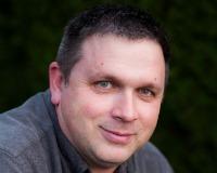 Jason Nunn Headshot