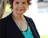 Patricia Kurtz Headshot