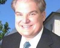 William E Shaddock IV Headshot