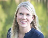 Lauren Bohning Headshot