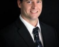 Greg Clevenger Headshot