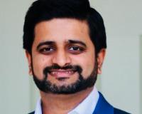Goutam Pai Headshot