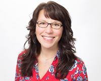Sarah Berner Headshot