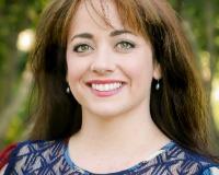 Melanie Mason Headshot
