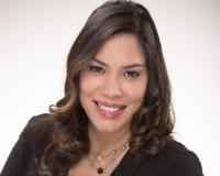 Maria Pastor Headshot