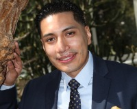 Felix Gutierrez Headshot