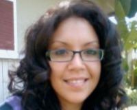 Erika Montes Headshot