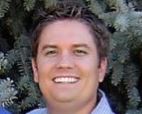David Sampson Headshot