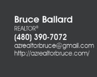 Bruce Ballard Headshot