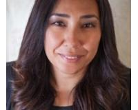 Bernadette Martinez Headshot
