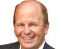 Doug Van Etten Headshot