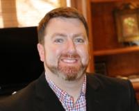 Joel Clausen Headshot