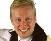 Jeff Barnes Headshot
